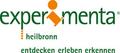 Logo: Experimenta Logo